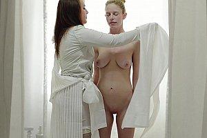massage hidden famme